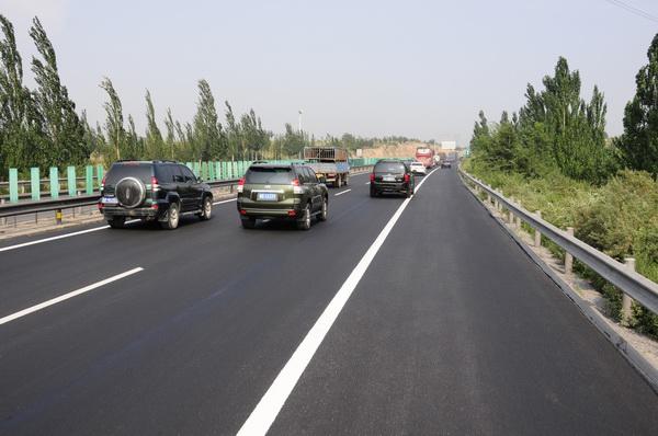河北华能京张高速公路有限责任公司